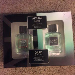 Other - Akthar Noir Dark Oasis Gift Set